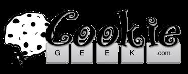 CookieGeek Logo
